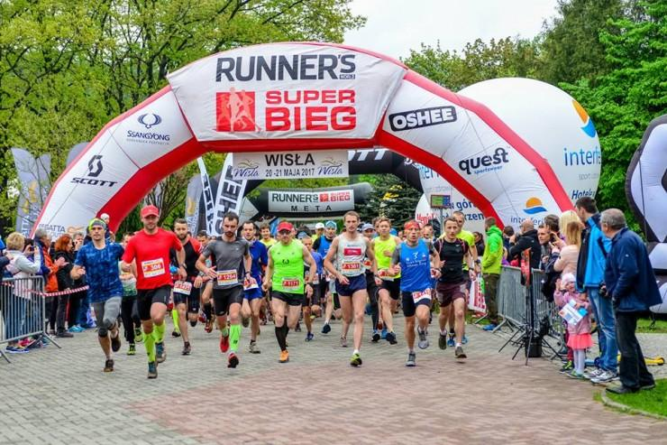 Runner's World Super Bieg
