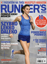 Runner's World 05-06/2018