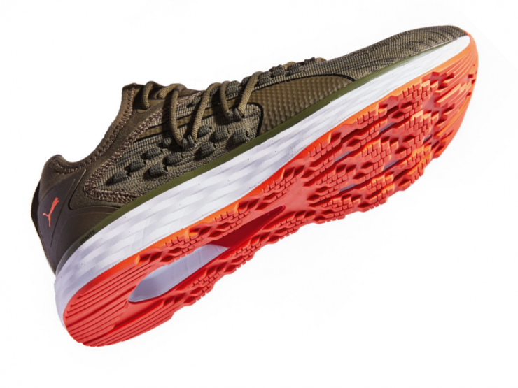 Buty do biegania Puma Speed 600 Fusefit