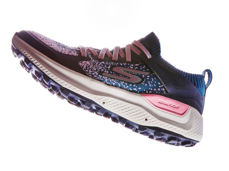 Buty do biegania Skechers GOrun MaxTrail 5 Ultra