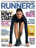 Runner's World 01-02/2013