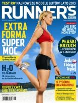 Runner's World 06/2013