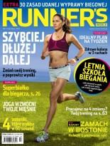 Runner's World 07/2013